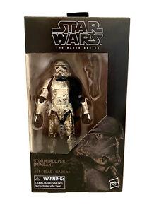 "Star Wars Black Series 6"" STORMTROOPER (MIMBAN) (Exclusive) Hasbro Mandalorian"