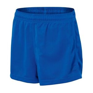 Team AFL Football Boys Kids Youth Plain Sports Footy Baggy Shorts Burley Sekem