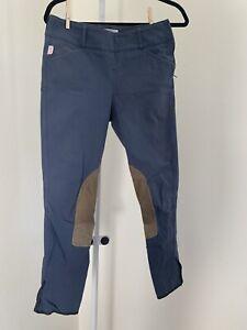 Tailored Sportsman Trophy Hunter Breeches Style #1964 - 28R Side Zip