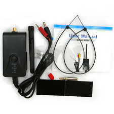 802W Wireless FPV 2.4Ghz Transmitter TX WiFi Realtime Video For iPhone & Andriod