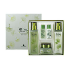 CHARMZONE Ginkgo Natural Basic Care 3 Pcs Set Korean Cosmetics
