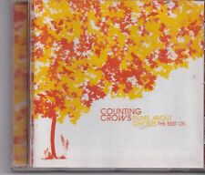 Counting Crows-Films About Ghosts cd album