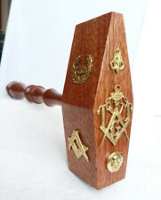Masonic gavel