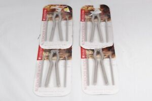 Everyday Living Set of 4 Nutcracker w/ 2 Picks In Each Package
