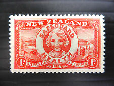 NEW ZEALAND 1936 Health SG598 U/M SALE PRICE FP3824