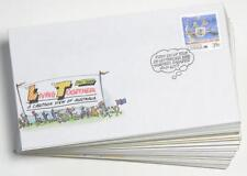 More details for australia first day covers x 80 between 1970 & 1988. all shown.