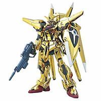 Bandai HG 1/144 Gundam Sheed-40 Gold Oowashi Akatsuki Gundam ORB-01 Model Kit