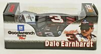 Action Dale Earnhardt Sr #3 GM Goodwrench Service Plus 1999 Nascar Diecast 1:64