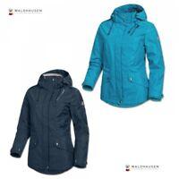 Waldhausen ELT Joline Womens Fleece Breathable Winter Warm Padded Stretch Gilet