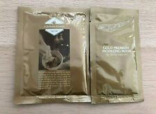 Shangpree Gold Premium Modeling Mask (x1 Gold Gel x1 Collagen Powder)