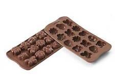 Stampo cioccolatini springlife silicone Silikomart easychoc dolci SCG24 - Rotex