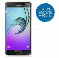 Clear Mobile Phone Screen Protectors for Samsung Galaxy A3