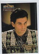 1997 STAR TREK Deep Space Nine Profiles cards QUARK'S QUIPS Insert card  #7 of 9