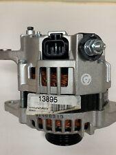 Alternator Quality-Built 13895 Reman fits 01-05 Mazda Miata