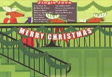 Reindeer Cafe Pop Up - Paper Magic Christmas Money & Gift Card Holder