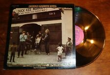 Creedence Clearwater Revival record album Willy and the Poor Boys