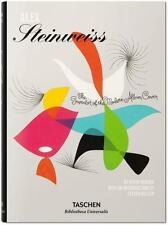 Steinweiss. The Inventor of the Modern Album Cover by Alex Steinweiss