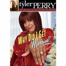 Why Did I Get Married (DVD, 2006)
