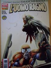 L' Uomo Ragno n°468 2007 ed. Panini Marvel Italia  [G.163]