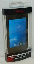 NEW RocketFish RF-SNPVH2B Hard Cover Shell Case Samsung Galaxy Nexus Prime i9250