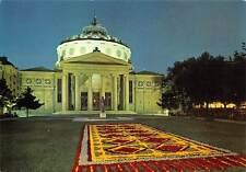 Romania Bucharest The Romanian Atehnaeum, Ateneul Roman Bucuresti Statue