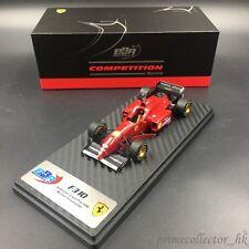 BBR 1/43 Ferrari F310 1996 Australian GP Schumacher BBRCS001
