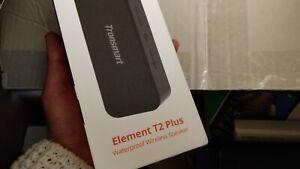 Tronsmart T2 Plus Bluetooth Speaker