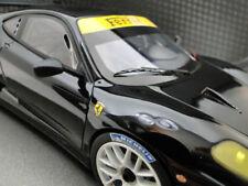 Modellini statici di auto, furgoni e camion neri BBR in resina