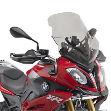 GIVI CUPOLINO SPECIFICO SMOKED SPECIFIC SCREEN BMW S 1000 XR 2015-16 50X43,5CM