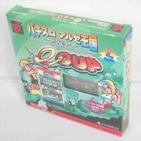PACHI SLOT ARUZE OHKOKU E CUP Brand New Neo Geo Pocket NeoGeo SNK Japan Game np