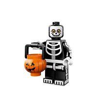 LEGO Minifigures / Minifiguras Monster 71010 - SERIES 14 - Chico esqueleto