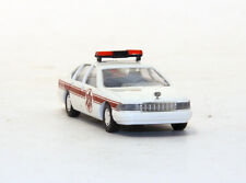 Busch HO #47604 Chevy Caprice County Sheriff Car
