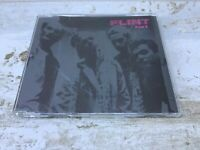 Flint  AIM4  2003  promo CD  The Prodigy / Keith Flint project Chemical Brothers