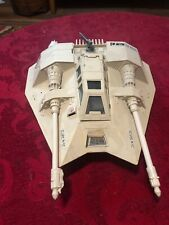 | Star Wars - 1980 Snowspeeder The Empire Strikes Back -