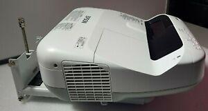 Epson EB-580 Ultra-short-throw Projector