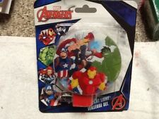 NEW Marvel Avengers LED Night Light