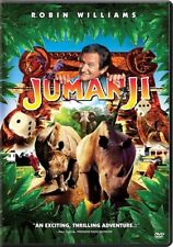 Jumanji (DVD,1995)