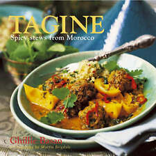 Tagine: Spicy stews from Morocco, Basan, Ghillie, New Book