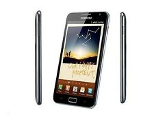Samsung Galaxy Note GT-N7000 16GB BLACK (Unlocked) Smartphone Free Shipping