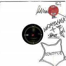 "CSS - Alala - Signed - 12"" Vinyl Record"