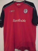 Bolton 2003-2005 Away Football Shirt Size XL /42133