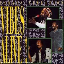Israel Vibration - Vibes Alive! CD NEU OVP