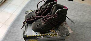 chaussures de sécurité neuves OFMA CLIPPER 033P N°206