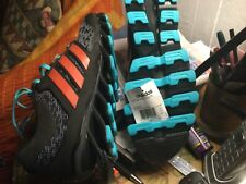 Adidas Springblade drive m Mens Running Shoes 13 New Training  black red stripes