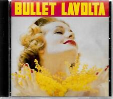 """BULLET LAVOLTA - """"The Gift""""   RCA Taang Records! 1989"""