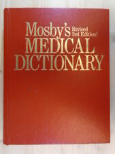 Mosby's Medical Dictionary, Nursing, & Allied Health, 3rd Edition by