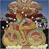 Pugwash - Giddy (CD 2009) Foldout Digipak