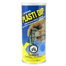 429ml Blue Plasti Dip Rubber Coating