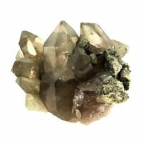 Quartz Smokey 2750.0 Ct. Solid of / the Mont-Blanc, France