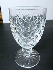 Waterford Crystal DONEGAL Claret Wine Glass (s)